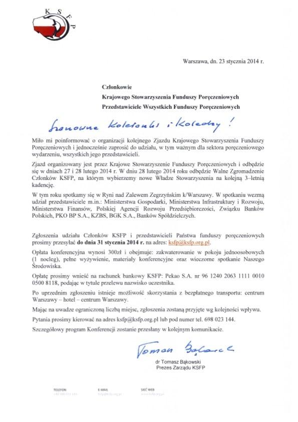 zaproszenie-Zjazd-KSFP-2014